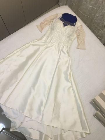 Vestido de Noiva - segundo casamento - Foto 2