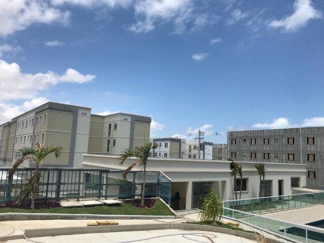 Apartamento em Ponta Negra - 2/4 - Praia do Forte - Para Novembro de 2020 - Foto 17