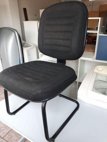 Escrivaninha com cadeira kit - Foto 5