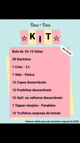 Kit festa / Kit surpresa - Foto 5