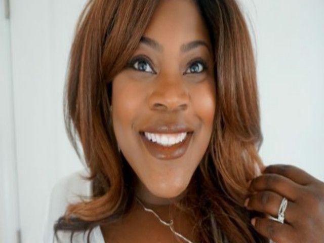 Promoção Lace Front Wig Clary (pronta Entrega Cor Da Foto) - Foto 4