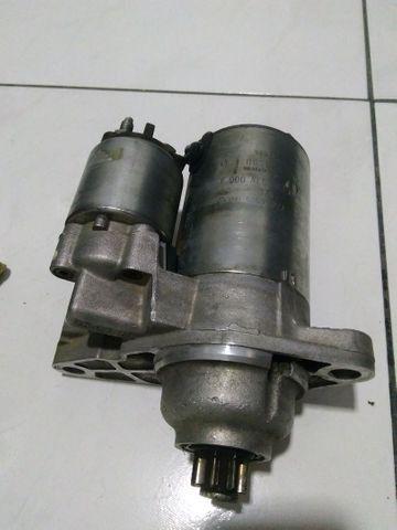 Motor de partida vw - Foto 4