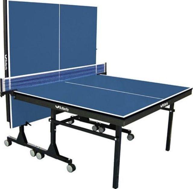 Mesa de tênis/ Ping pong Butterfly