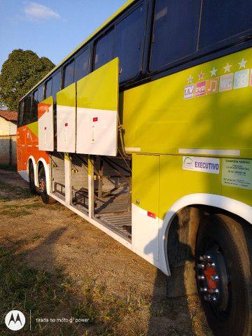 Vendo ônibus o400 - Foto 6