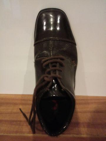 Sapato social infantil - Foto 2