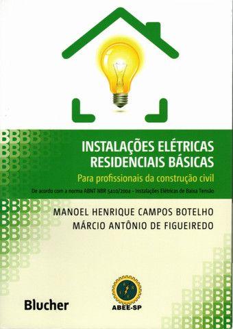 Instalações Elétricas Residenciais Básicas