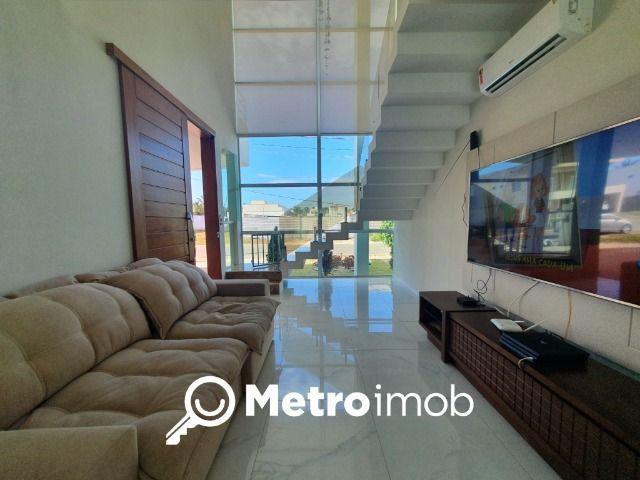 Casa de Condomínio com 4 quartos à venda, por R$ 900.000 - Aracagy - Foto 2