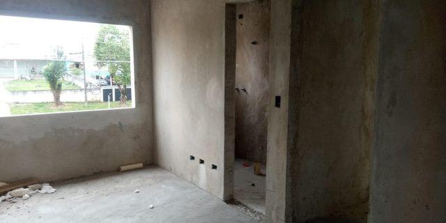 Sobrado tríplex em condomínio - Fazendinha - R$ 530.000,00 - Foto 9
