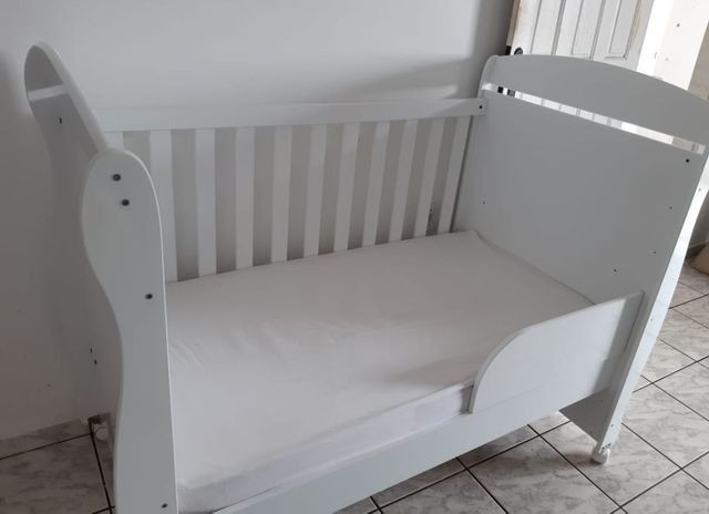 Berço / Mini Cama - Foto 5