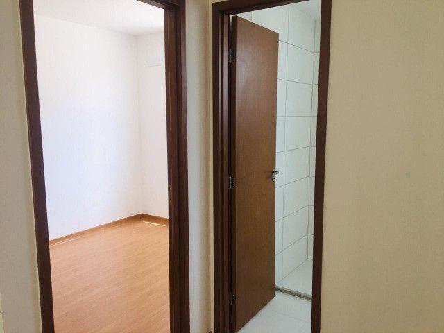 Apartamento em Ponta Negra - 2/4 - Praia do Forte - Para Novembro de 2020 - Foto 4