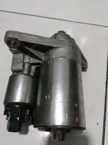 Motor de partida vw - Foto 2