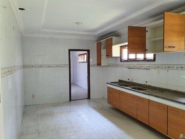 Excelente casa de 5/4 com 4 suites próxima ao Emec , FAT, Hotel Acalanto e Banco do Brasil - Foto 5
