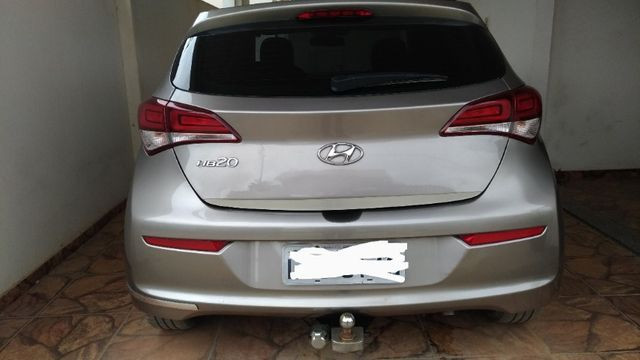 Vendo carro lindo Hb20 1.0 2016 - Foto 16