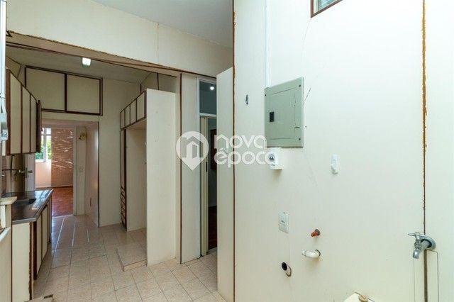Apartamento à venda com 3 dormitórios em Ipanema, Rio de janeiro cod:IP3AP54199 - Foto 14