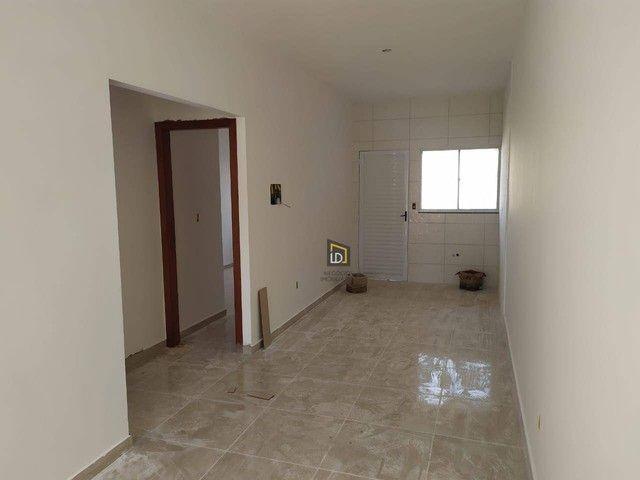 Casa com 2 dormitórios à venda, 55 m² por R$ 160.000 - Jardim Ouro Verde - Várzea Grande/M - Foto 11