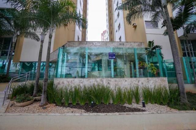 Apartamento à venda com 2 dormitórios em Setor oeste, Goiânia cod:BM6898