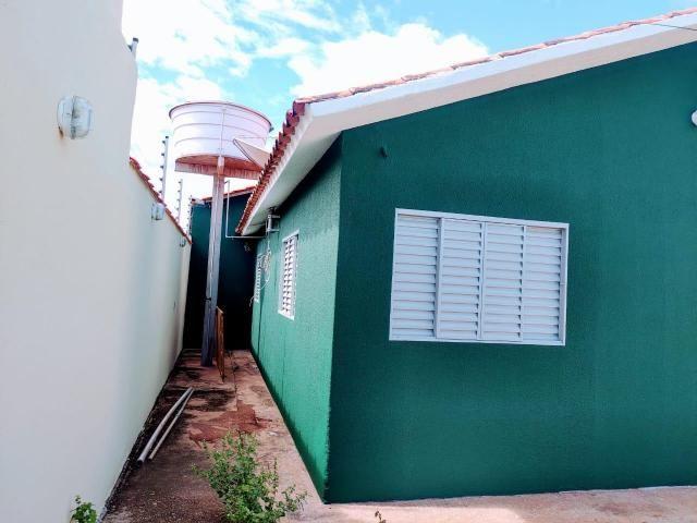 ÓTIMA OPORTUINIDADE - Casa de 3 quartos, Churrasqueira e piscina - AGENDE SUA VISITA. - Foto 14
