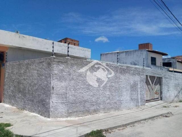 Casa com 3 dormitórios à venda, 150 m² por R$ 480.000,00 - Cidade Nova - Aracaju/SE - Foto 3