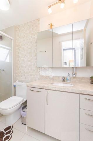 Casa de condomínio à venda com 3 dormitórios em Jardim carvalho, Porto alegre cod:9934108 - Foto 19