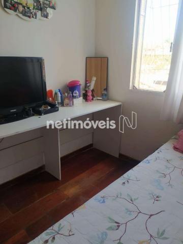 Apartamento à venda com 2 dormitórios em Nova cachoeirinha, Belo horizonte cod:843948 - Foto 6