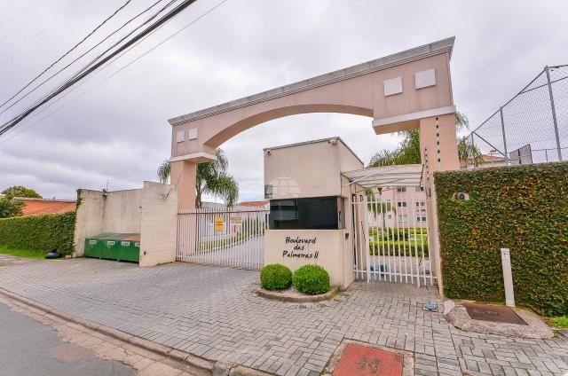 Apartamento à venda com 3 dormitórios em Fazendinha, Curitiba cod:931718 - Foto 2