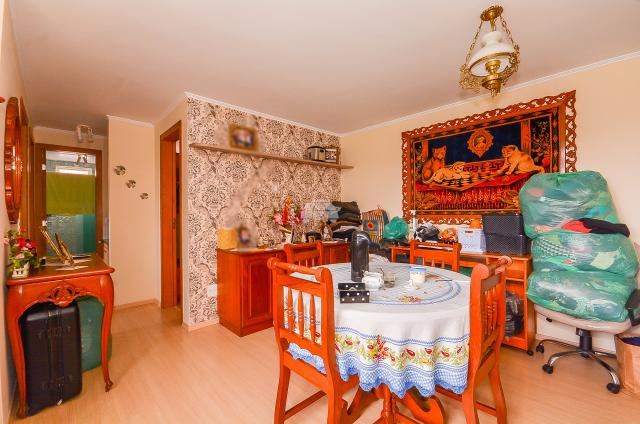 Apartamento à venda com 3 dormitórios em Fazendinha, Curitiba cod:931718 - Foto 7