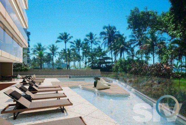 Apartamento à venda com 4 dormitórios em Riviera, Bertioga cod:518 - Foto 2