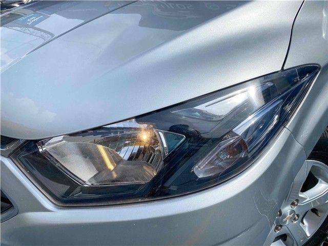Chevrolet Prisma 2019 1.4 mpfi lt 8v flex 4p manual - Foto 4
