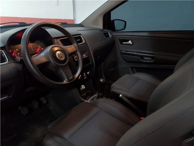 Volkswagen Fox 2012 1.0 mi 8v flex 2p manual - Foto 8