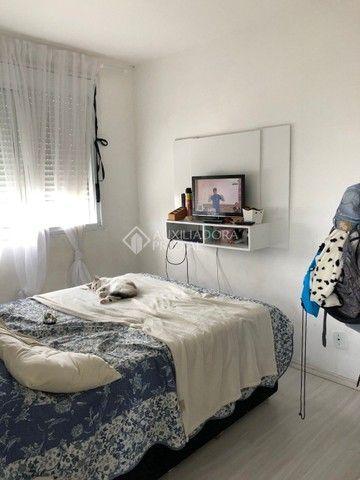 Apartamento à venda com 2 dormitórios em São sebastião, Porto alegre cod:331417 - Foto 4