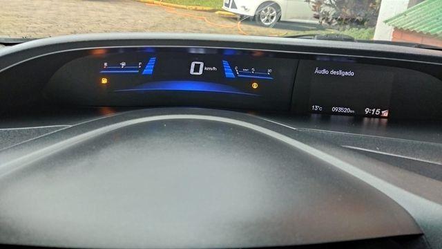Civic New  LXS 1.8 16V i-VTEC (aut) (flex) - Foto 8