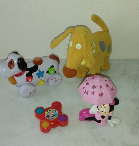 Brinquedos para criança - Foto 6