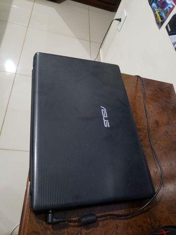 Notebook Asus - Foto 4