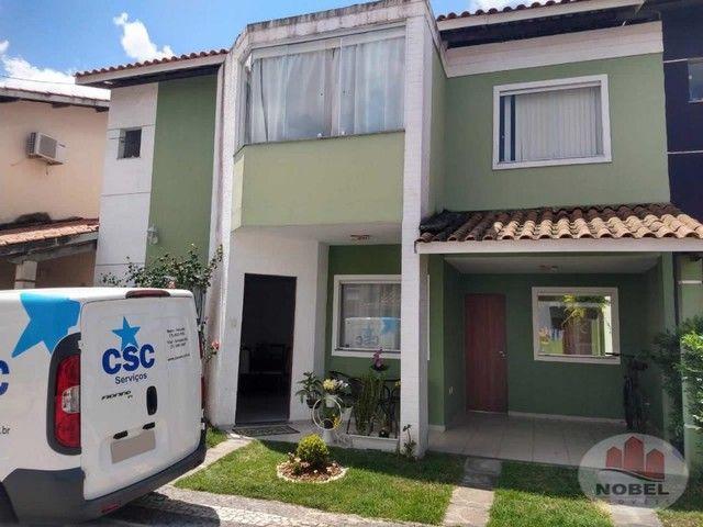Casa reformada e ampliada em condomínio, bairro Sta Monica 2 - Foto 2