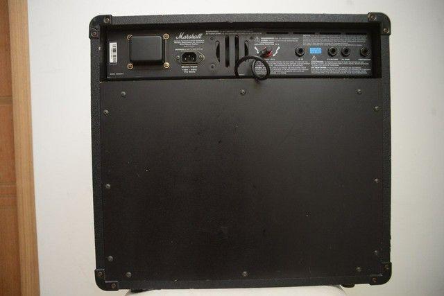 Amp Marshall MG series 50DFX  - Foto 3