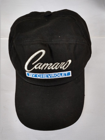Bone Chevrolet Camaro