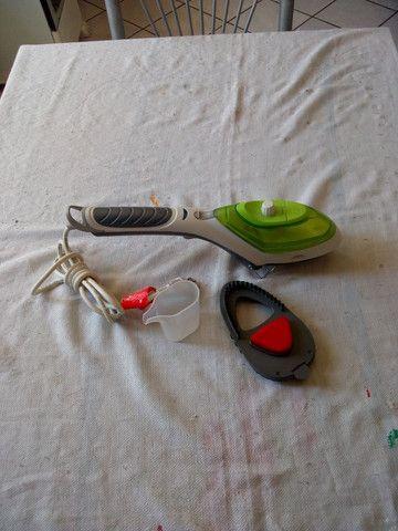 Passadeira a Vapor 800W Duo Vapor Cadence - Foto 3