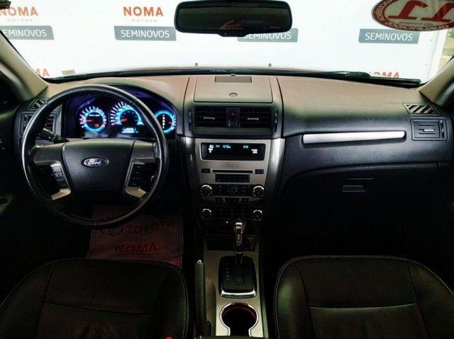 Ford Fusion SEL 4P - Foto 6