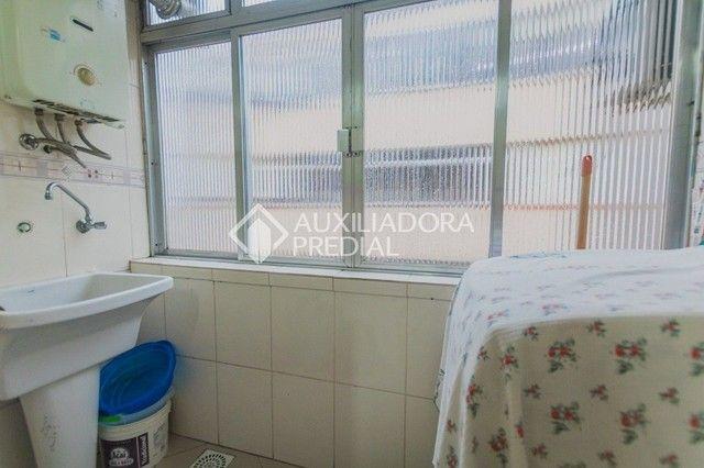Apartamento à venda com 2 dormitórios em São sebastião, Porto alegre cod:204825 - Foto 6