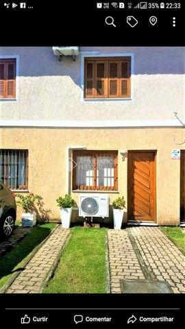 Casa à venda com 2 dormitórios em Hípica, Porto alegre cod:312204 - Foto 16