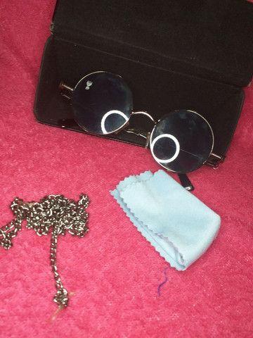 Óculos da D3 Brand Luxury  - Foto 2