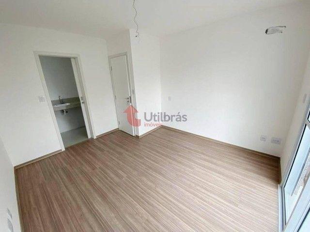 Apartamento à venda, 2 quartos, 2 suítes, 2 vagas, Sion - Belo Horizonte/MG - Foto 13