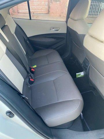 Corolla altis premium hybrid - Foto 6
