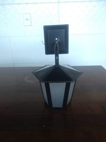 Luminária Arandela de Parede - Foto 2