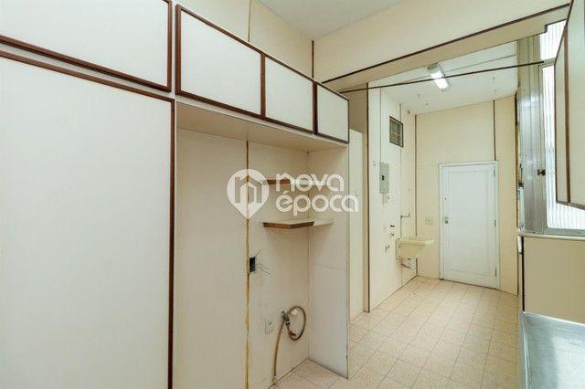 Apartamento à venda com 3 dormitórios em Ipanema, Rio de janeiro cod:IP3AP54199 - Foto 13