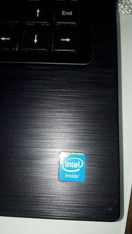 Oportunidade  notebook semp Toshiba   - Foto 3