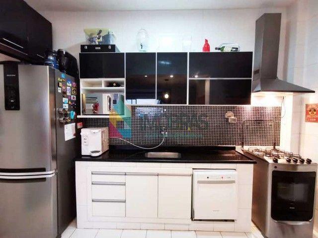 Apartamento à venda com 3 dormitórios em Humaitá, Rio de janeiro cod:BOAP30691 - Foto 12
