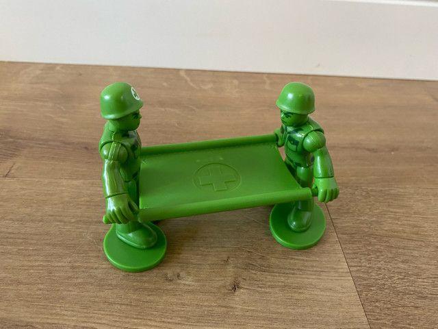 Soldados Toy Story Imaginext - Mattel - Foto 2
