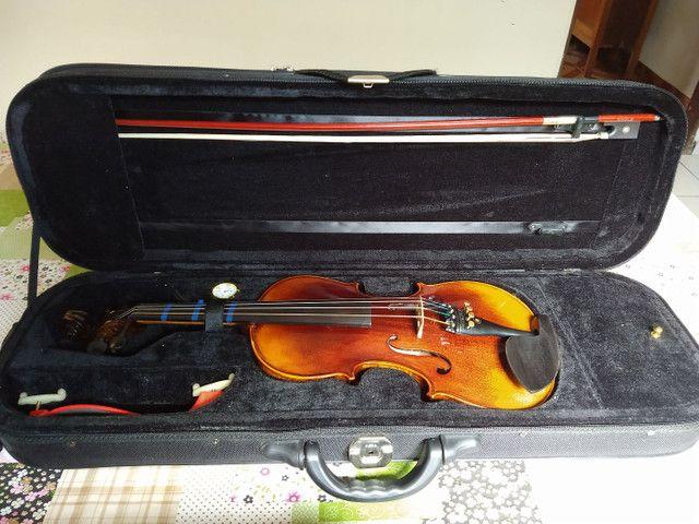 Violino Eagle VK544 4/4 - Foto 2