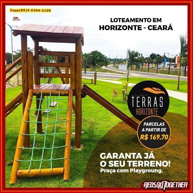 Loteamento em Terras Horizonte- Ligue e invista !!! - Foto 18